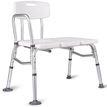 Amazon Com Medmobile 174 Bathtub Transfer Bench Bath Chair