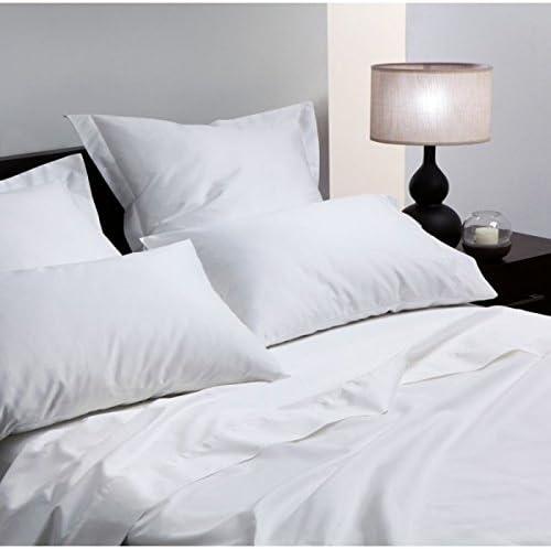 Par de fundas de almohada de lujo, calidad de hotel, de 400 TC de ...
