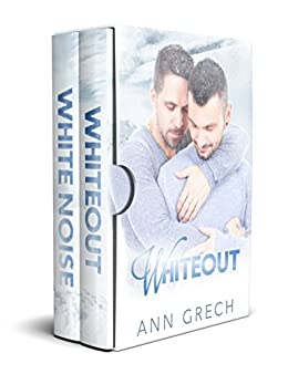 Unexpected Bundle (Whiteout & White Noise) by [Grech, Ann]