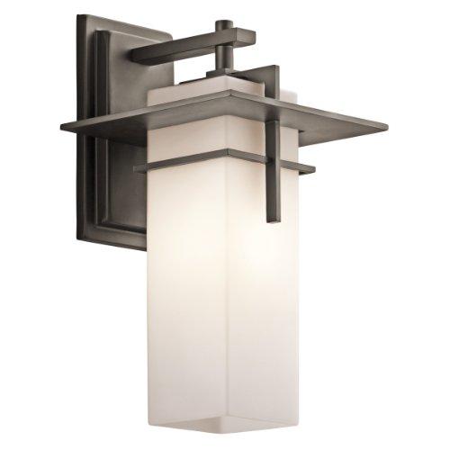 Oriental Outdoor Lighting Fixtures