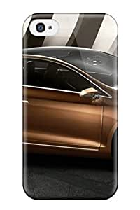 For Apple Iphone 5C Case Cover Casing(luxury Volvo Car And S43)