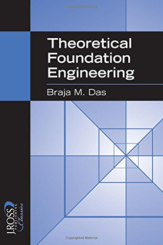 Theoretical Foundation Engineering (J Ross Publishing Classics)