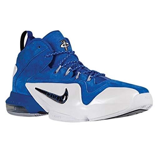 フェローシップ音楽バンド(ナイキ) Nike メンズ バスケットボール シューズ?靴 Zoom Penny VI [並行輸入品]