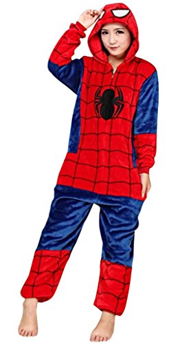 Auror (Spiderman Costumes Womens)