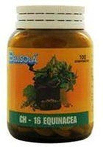 Ch 16 Echinacea 100 comprimidos de Bellsola: Amazon.es: Salud y cuidado personal