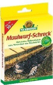 NEUDORFF Maulwurf-Schreck, 30 St.