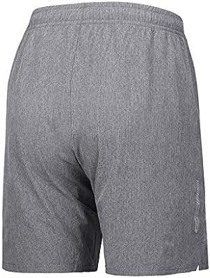 AG&T Hombre Pantalón Corto Pantalón de Chándal Pantalón de Algodón ...