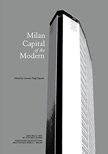 MCM – Milan, Capital of the Modern