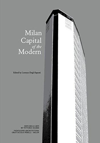 MCM – Milan, Capital of the Modern 41Jb8sSbDbL