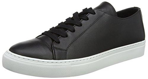 Chaussures De Bois Herren Formateurs Alex Black (noir)