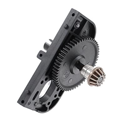 Redcat Racing BS213-029A Spur Gear Unit: Toys & Games