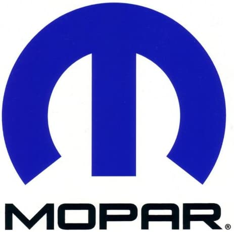 Mopar Tube Fuel