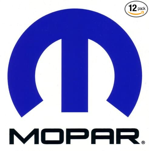 Mopar Nut Plastic Snap In