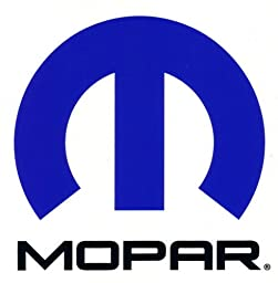 Mopar Blade Rear Wiper - 5102242ab