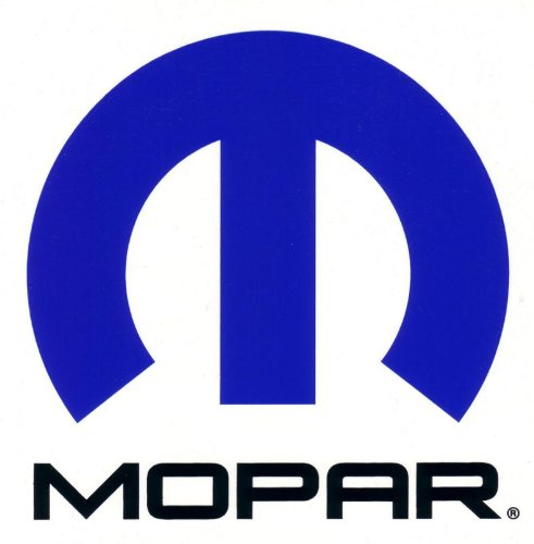 Mopar Molding Windshield