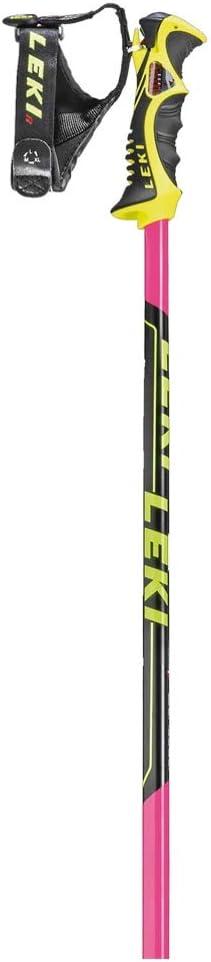 Leki Sports Bastón de esquí, Unisex Adulto: Amazon.es: Deportes y aire libre