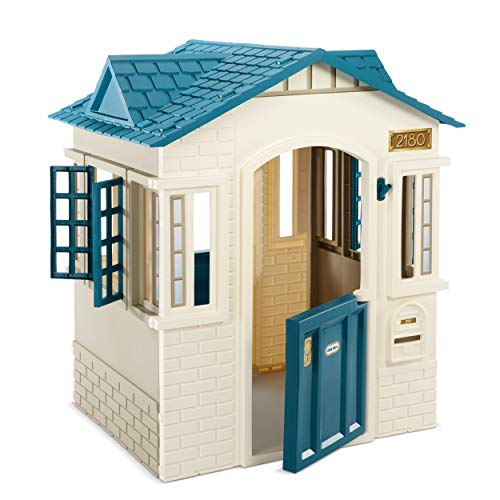Little Tikes Cape Cottage - Blue
