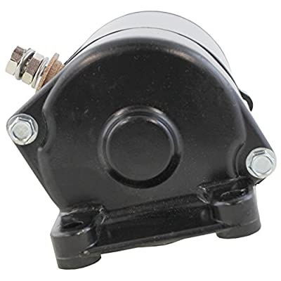 Gladiator New Premium Starter fits Mitsuba Polaris Ranger Ranger RZR XP 900 875cc 12 Volt 10 Spline CCW 2011-2012 4013059 4013245 19881: Automotive