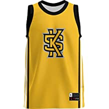 ProSphere Kennesaw State University Boys' Replica Basketball Jersey - Classic