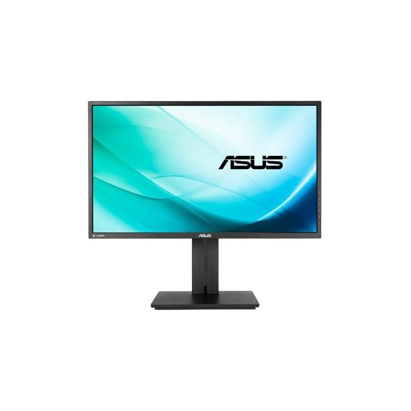 """ASUS PB277Q 27"""" WQHD 2560x1440 75Hz 1ms"""