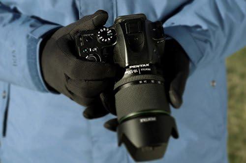 Pentax K-70 - Cámara réflex (24 MP, sensibilidad ISO hasta 102400 ...
