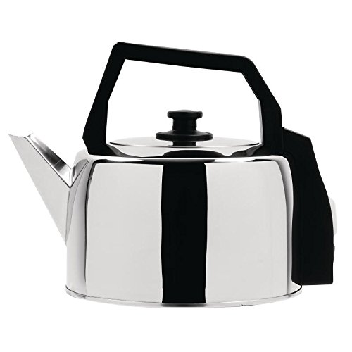 Caterlite Stainless Steel Kettle 35L / 252X249X232mm Electric Commercial