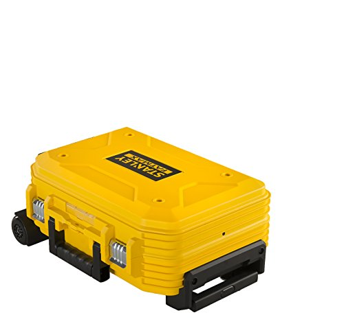 Case Tool Rolling (Stanley Hand Tools FMST21065 Rolling Tool Case)