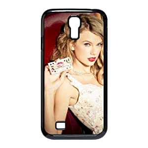 Taylor Swift For Samsung Galaxy S4 I9500 Csae protection Case DHQ618305