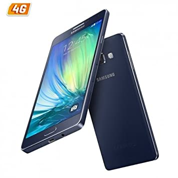 SMARTPHONE SAMSUNG GALAXY A5 - 5/12.7CM SUPER AMOLED: Amazon.es ...