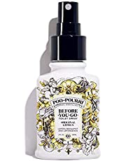 Poo-Pourri Before-You-Go Toilet Spray 2 oz Bottle, Original Citrus Scent