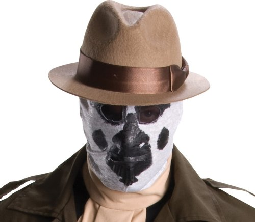 Costume Accessories  sc 1 st  Funtober & Watchmen Costumes: Silk Spectre Sally Jupiter Rorschach - Funtober