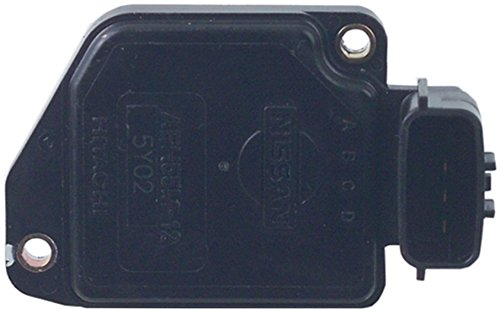 Vane Air Flow Sensor (Cardone 74-50050 Remanufactured Mass Airflow Sensor (MAFS))