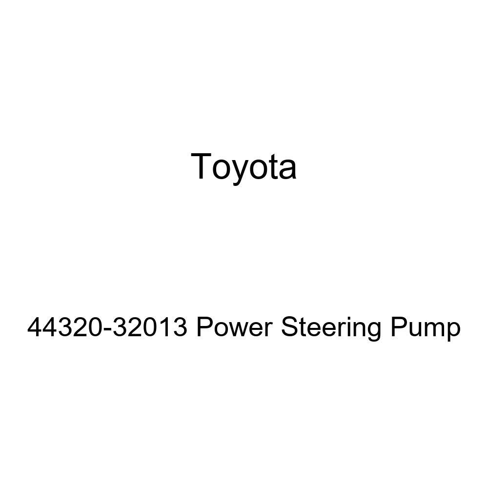 Toyota 44320-32013 Power Steering Pump