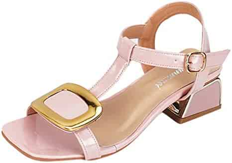 5be7077583ab Shopping Buckle - Pink - Sandals - Shoes - Men - Clothing