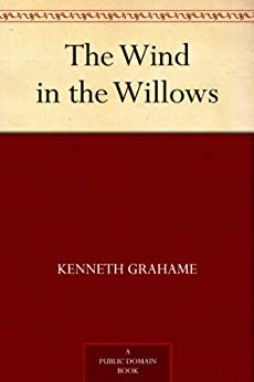 Wind Willows Kenneth Grahame ebook product image