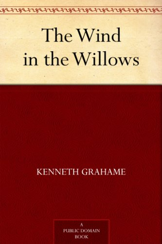 The Wind in the Willows by [Grahame, Kenneth]
