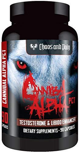 Cannibal ALPHA PCT