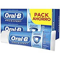 Oral-B Pro-Expert toothpast professional protection, 2*75ml