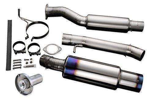 (Tomei Expreme Ti Titanium Exhaust System for Nissan 350Z Z33 VQ35DE / HR - 440014)