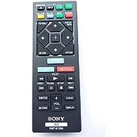 Genuine Sony RMT-B126A Remote Control For Blu-ray Dvd players Including BDPBX120, BDPBX320, BDPBX520, BDP-BX620, BDPS1200, BDPS2200, BDPS2100, BDPS3200, BDPS5200, BDPS6200, BDPS6500