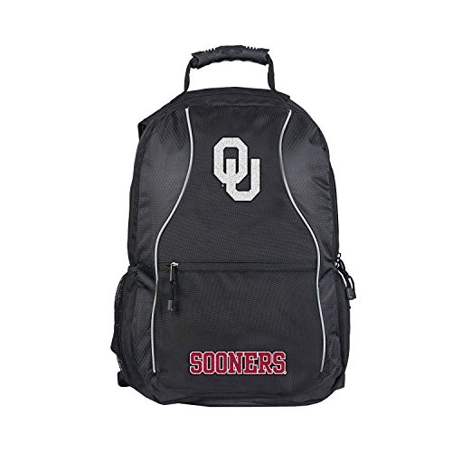 The Northwest Company Officially Licensed NCAA Oklahoma Sooners Phenom Backpack