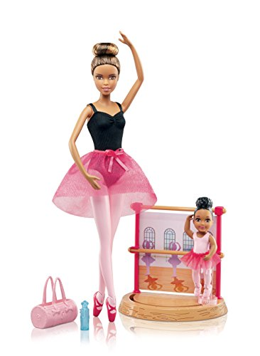 Barbie Careers Ballet Instructor Playset product image