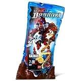 LEGO - Bionicle -  jeu de construction - Barraki Kalmah