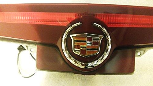 GENUINE GM REAR THIRD STOP / BRAKE LAMP CADILLAC CTS 2003-2007 15778802 ()