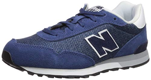 New Balance Boys' 515v1 Sneaker Moroccan Tile 4 W US Toddler by New Balance (Image #1)