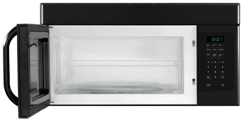 012505561511 - Frigidaire FFMV162LB 1.6 cu. ft. Over-the-Range Microwave carousel main 3