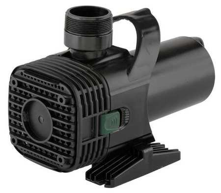 Water Garden Pump, 6-1/8 In. - Stores Watergardens