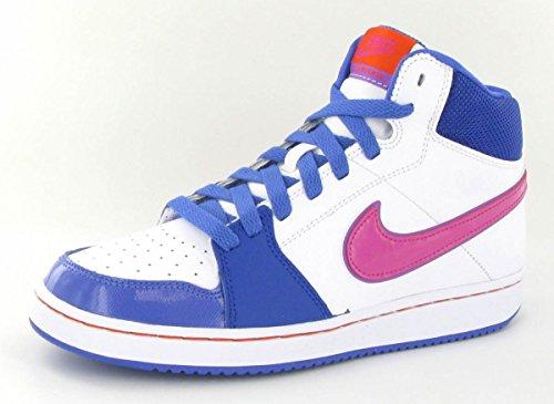 Nike , Herren Sneaker BIANCO-BLU