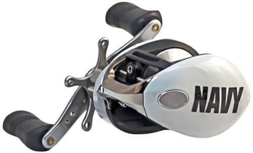 Ardent Outdoors US Navy 60:1 Baitcast Reel by Ardent Outdoors by Ardent Outdoors