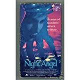 Night Angel poster thumbnail
